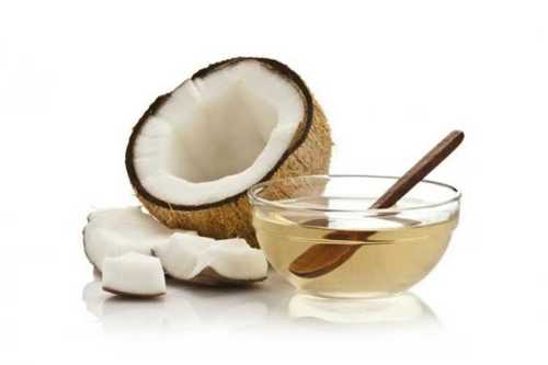 Highly Pure Coconut Oil