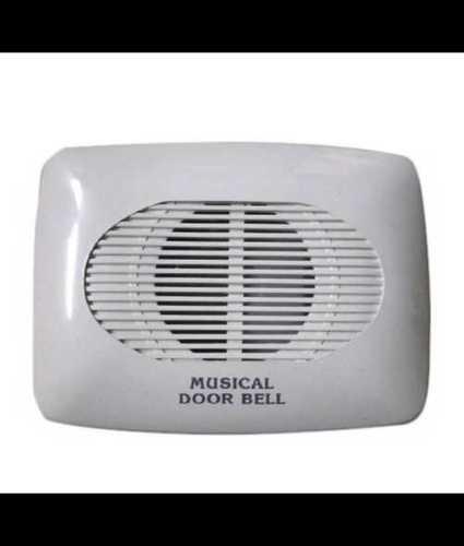 Multiple Tones Electrical Musical Doorbell