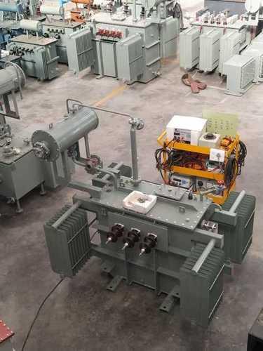 Oil Cool Power Transformer