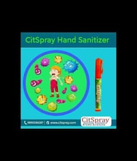 Personal Care Hand Sanitizer