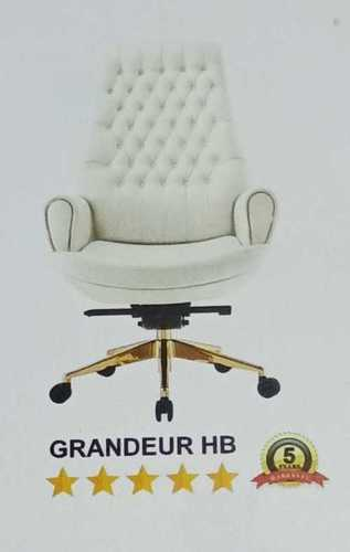 Rotatable Director Office Chair
