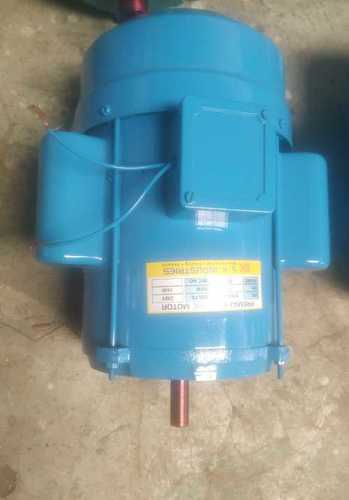 Single Phase AC Motor