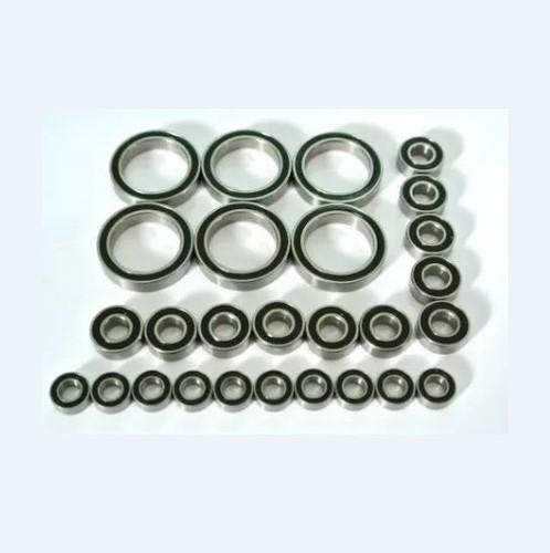 Stainless Steel Wheel Bearing