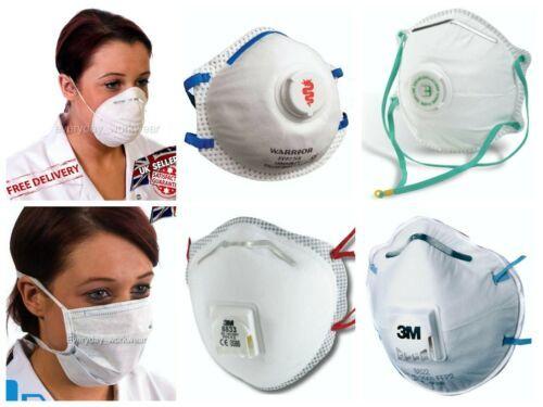 3M 8210Plus Face Mask