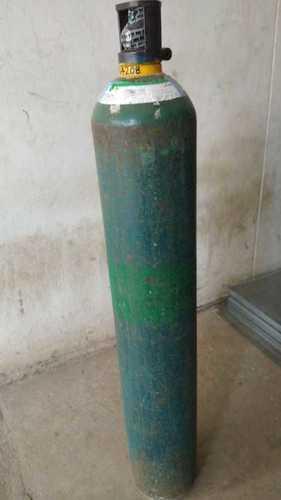 Argon Shield Gas