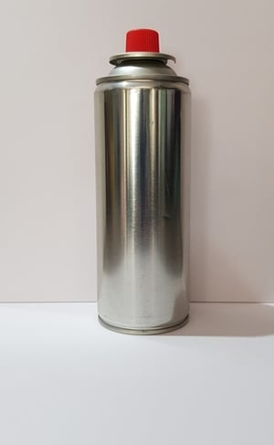 Butane Gas Can For Thermal Fogging