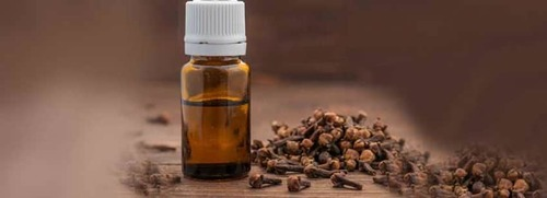 Eugenol (Extracted from Clove Oil)