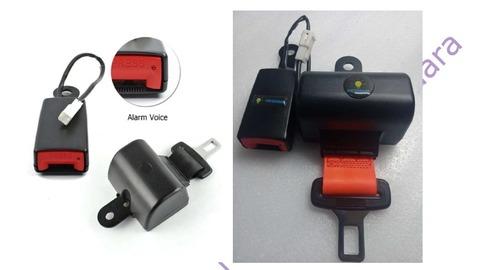 Forklift Seat Belt Inbuilt Alarm With Warning Light (Hisflws- 005b