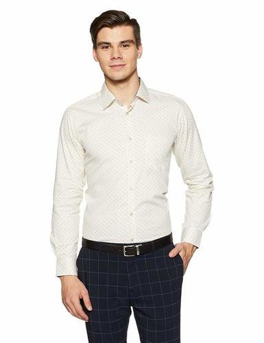 Formal Mens Pant And Shirt