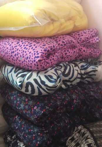 High Design Polyester Printed Fabric