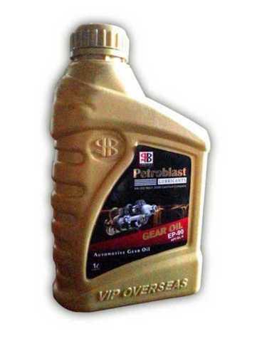 Precise PH Value Gear Oil