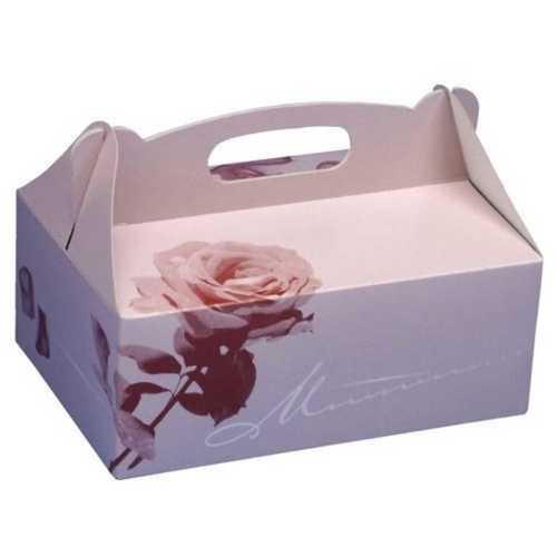Printed Food Packaging Box