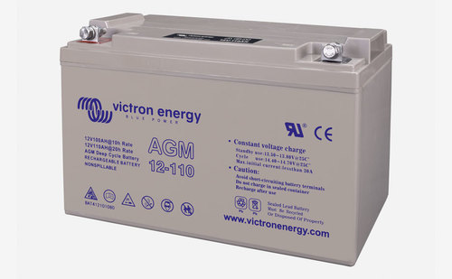 Sealed Lead Acid Monobloc Batteries