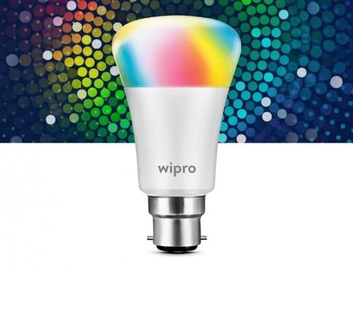 Wipro Led Light Bulb