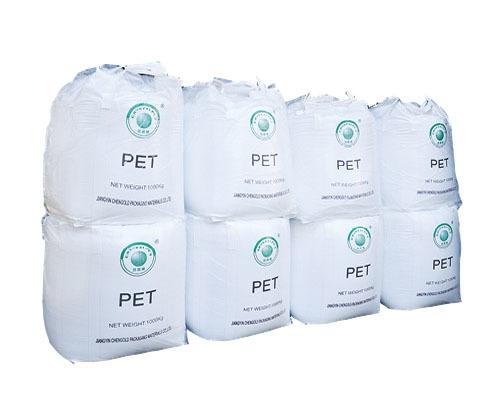 Bottle Grade Pet Resins
