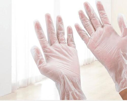 Disposable Medical Waterproof Gloves