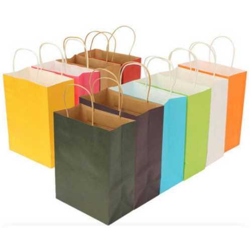 Eco Friendly Papar Shopping Bags