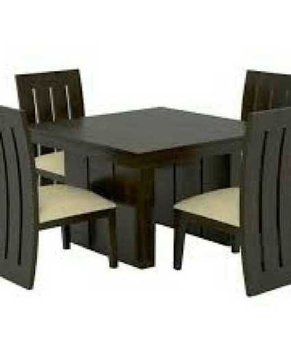 Four Seater Dining Table And Chair