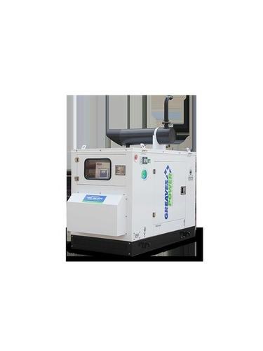 Greaves Power Industrial Genset - Smart Series (10 - 45 Kva)