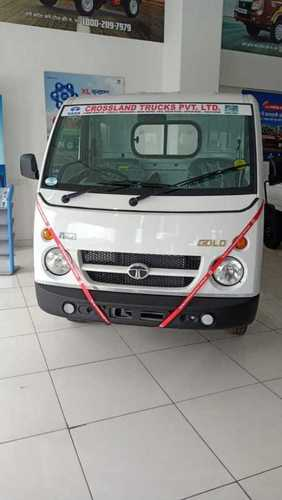 Hard Structure Commercial Mini Truck