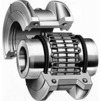 Industrial Grid Spring For Coupling