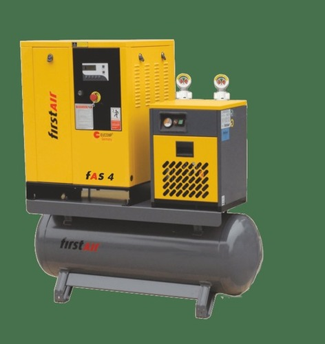 Less Maintenance Transport Ventilator Compressor