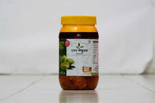 Mango Pickle Spicy With Mustard Oil