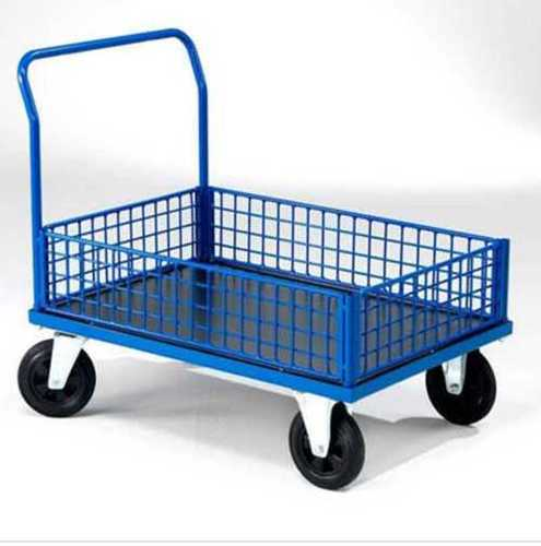 Mild Steel Carrying Trolleys