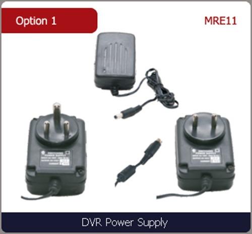 Option 1 MRE11 Adaptor