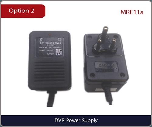Option 2 MRE11a Adaptor