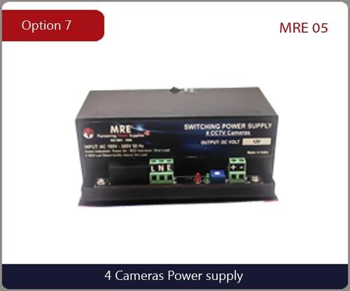 Option 7 MRE05 SMPS
