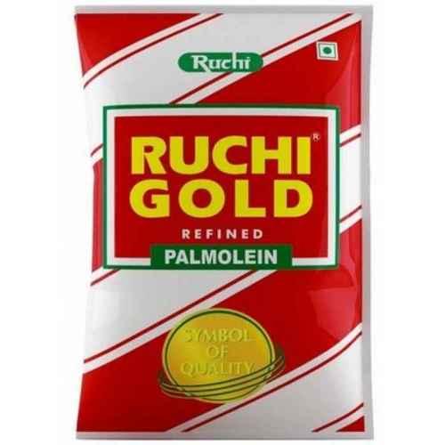 Ruchi Gold Refined Oil