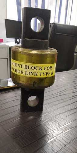 Silent Block For Anchor Link