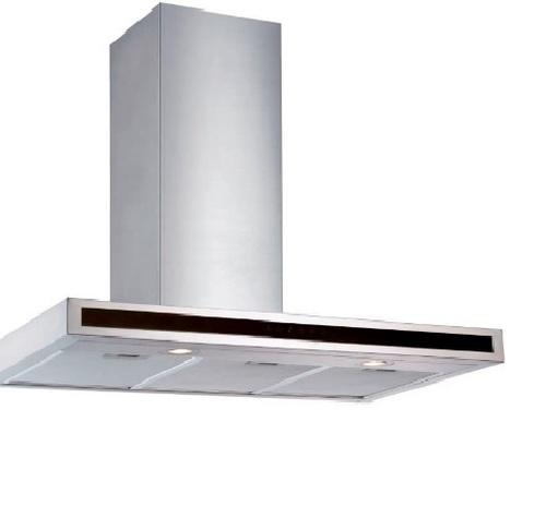 Silverline Kitchen Modular Chimney