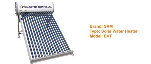 Ultima Solar Water Heating System