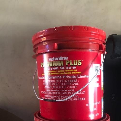 Valvoline Engine Oil For Trucks