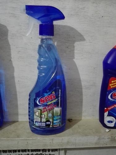 200 Ml Glass Cleaner