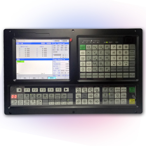 3 Axis Milling Controller 2000