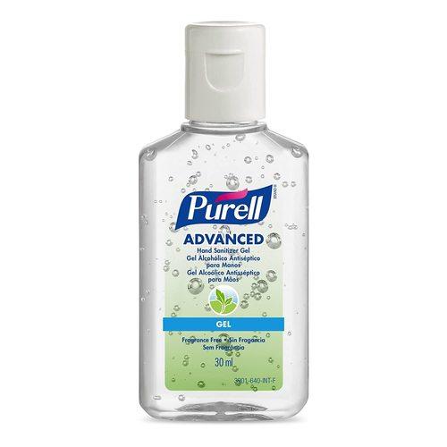 30 Ml Hand Sanitizer Gel