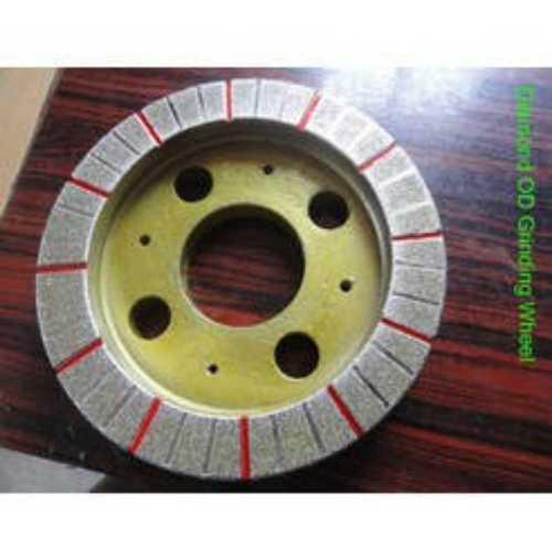 Anti Corrosion Diamond Grinding Wheel