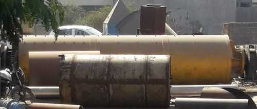 Automatic Cement Plant For Cement Industry