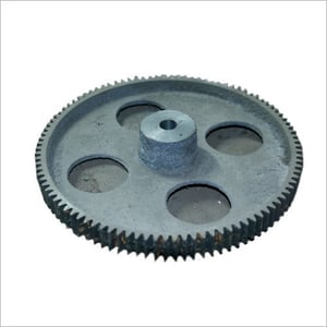 Cast Iron Gears to Make CI Castings