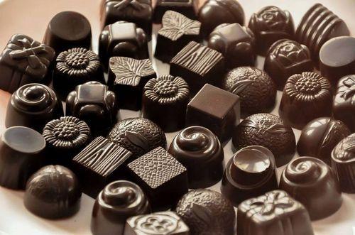 Delicious Taste Homemade Chocolate