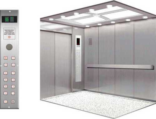 High Design Hospital Elevator