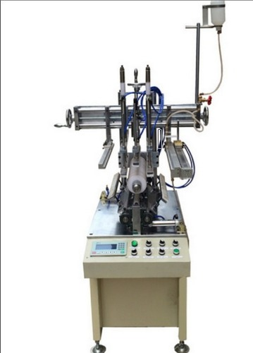 Manual Cylinder Forming Machine
