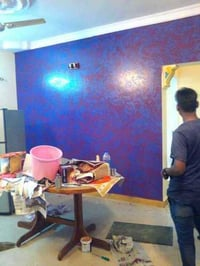 Painting Contractors Service
