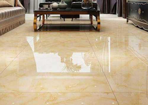Premium Beige Vitrified Tiles
