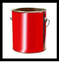 Red Oxide Powder Coating Paint