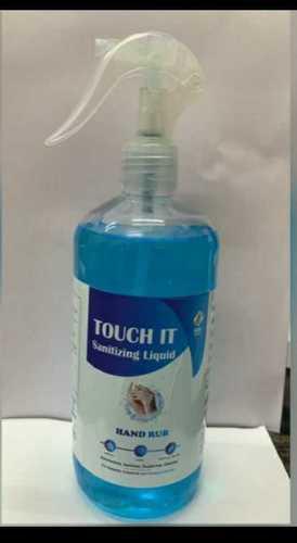 Safe Plus Hand Sanitizer 100ml