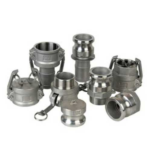 Stainless Steal Camlock Coupling